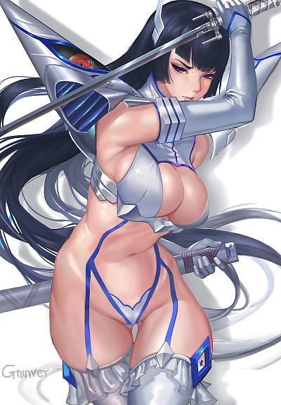 Kill la Kill Collection -..